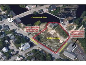 Photo of 27-35 Canal Street, Concord, NH 03303 (MLS # 4442213)