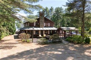 Photo of 38 Parker Island Road, Wolfeboro, NH 03894 (MLS # 4762213)