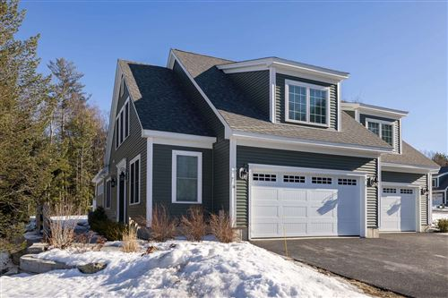 Photo of 14 Green Road, Newmarket, NH 03857 (MLS # 4849213)