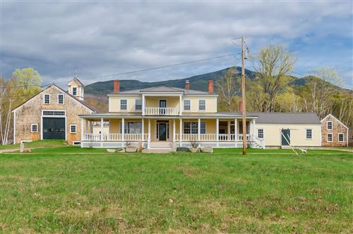 Photo of 216 Whiteface Intervale Road, Sandwich, NH 03259 (MLS # 4818214)