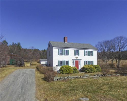 Photo of 117 Blaisdell Hill Road, Sutton, NH 03221 (MLS # 4799215)