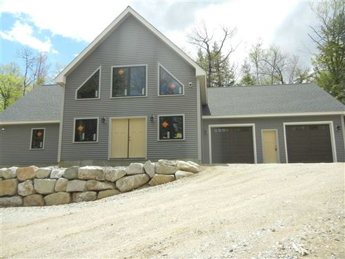 Photo of 74 Moat View Drive, Albany, NH 03818 (MLS # 4805215)