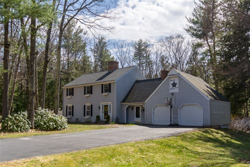 Photo of 3 Blevens Drive, Bow, NH 03304 (MLS # 4803216)