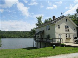 Photo of 86 West Shore Drive, Tinmouth, VT 05739 (MLS # 4715217)
