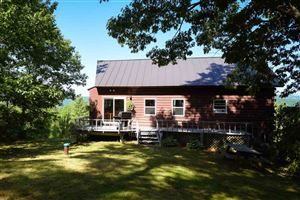 Photo of 17 Black Hill Road, Piermont, NH 03779 (MLS # 4770217)