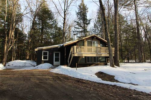 Photo of 81 E Street, Conway, NH 03818 (MLS # 4798217)