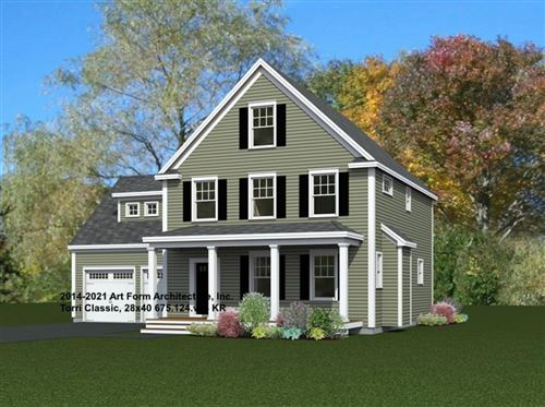 Photo of Lot 29 Wright Place #29, Brentwood, NH 03833 (MLS # 4876217)