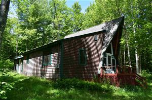 Photo of 1648 NH Rt 118, Dorchester, NH 03266 (MLS # 4762218)