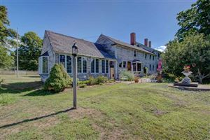 Photo of 209 Mill Pond Road, Nottingham, NH 03290 (MLS # 4763218)
