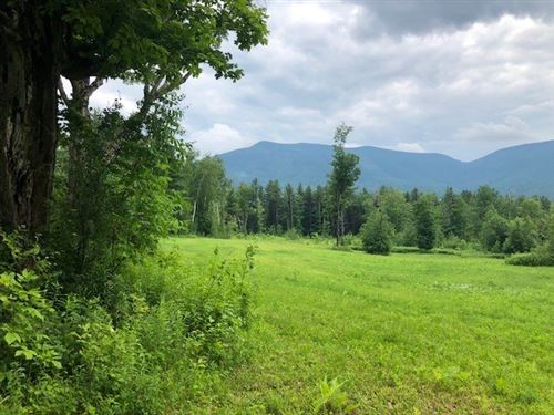 Photo of Old Maple Lane Lot 1B, Danby, VT 05739 (MLS # 4766218)