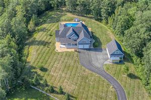Photo of 119 Champlin Ridge Road, Rochester, NH 03867 (MLS # 4774220)