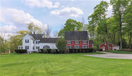 Photo of 10 Edwards Mill Road, Chester, NH 03036 (MLS # 4860220)
