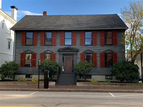 Photo of 70  Court Street, Portsmouth, NH 03801 (MLS # 4848221)
