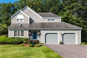 Photo of 96 Ledgewood Hills Drive, Nashua, NH 03062 (MLS # 4768222)
