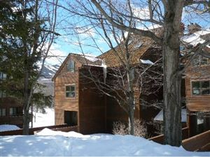 Photo of 57 Highridge Road #B10, Killington, VT 05751 (MLS # 4759223)