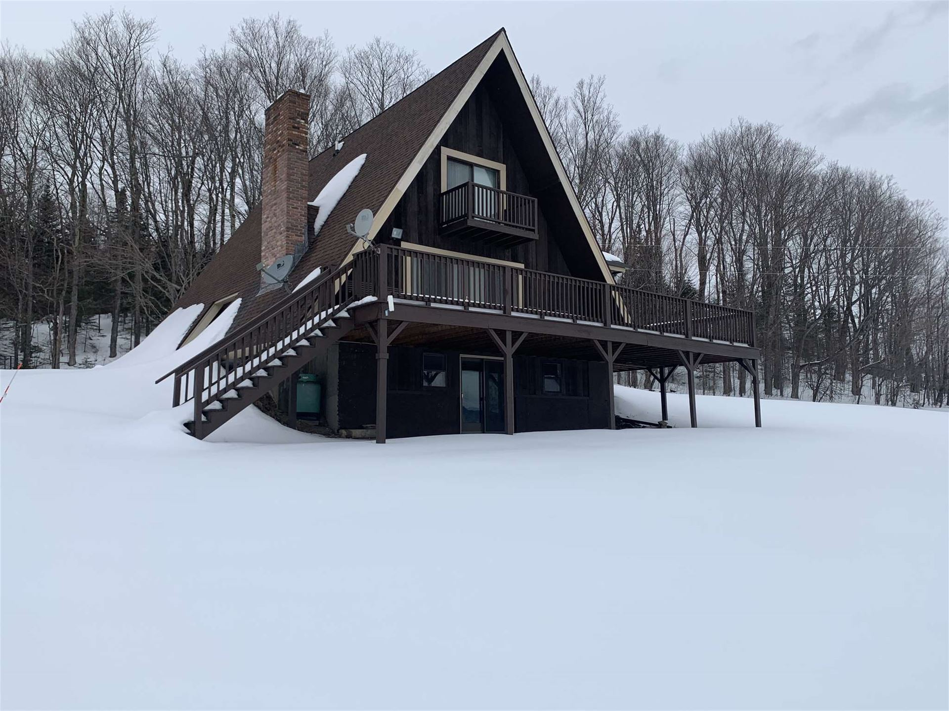 43 Forbes Hill, Colebrook, NH 03576 - MLS#: 4849223