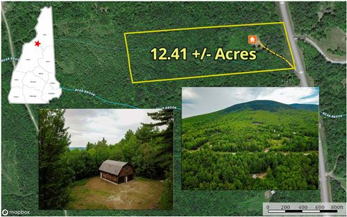 Photo of 1197 Route 115 Highway, Carroll, NH 03598 (MLS # 4796224)