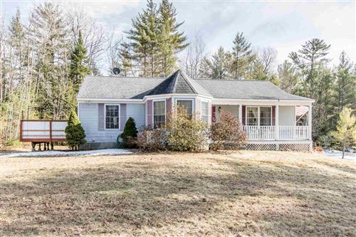 Photo of 12 Orchards Road, Wolfeboro, NH 03894 (MLS # 4798224)