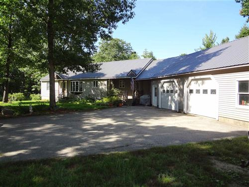 Photo of 50 Bunker Drive, Rochester, NH 03839 (MLS # 4820224)