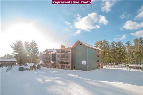 Photo of 235 Skimobile Road #2102, Conway, NH 03860 (MLS # 4762225)