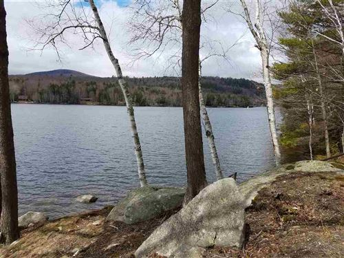 Photo of 1014 Goose Pond Road, Canaan, NH 03741 (MLS # 4806225)