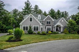 Photo of 72 Settlers Court, Bedford, NH 03110 (MLS # 4708226)