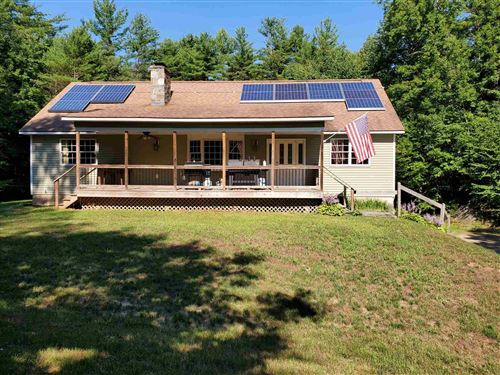 Photo of 133 Oxbow Road, Hinsdale, NH 03451 (MLS # 4773227)