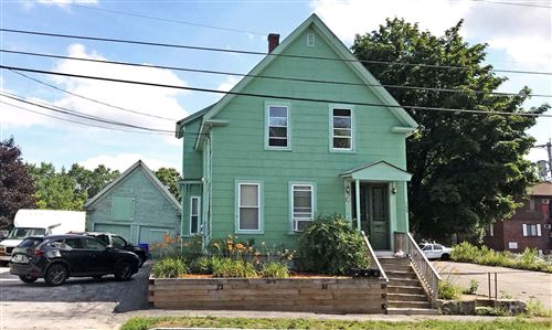 Photo of 759 Grove Street, Manchester, NH 03103 (MLS # 4820229)