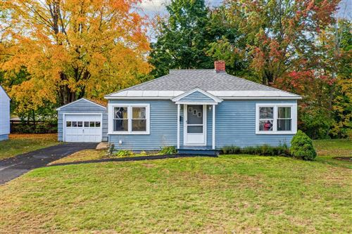 Photo of 15 Champagne Avenue, Laconia, NH 03246 (MLS # 4887229)