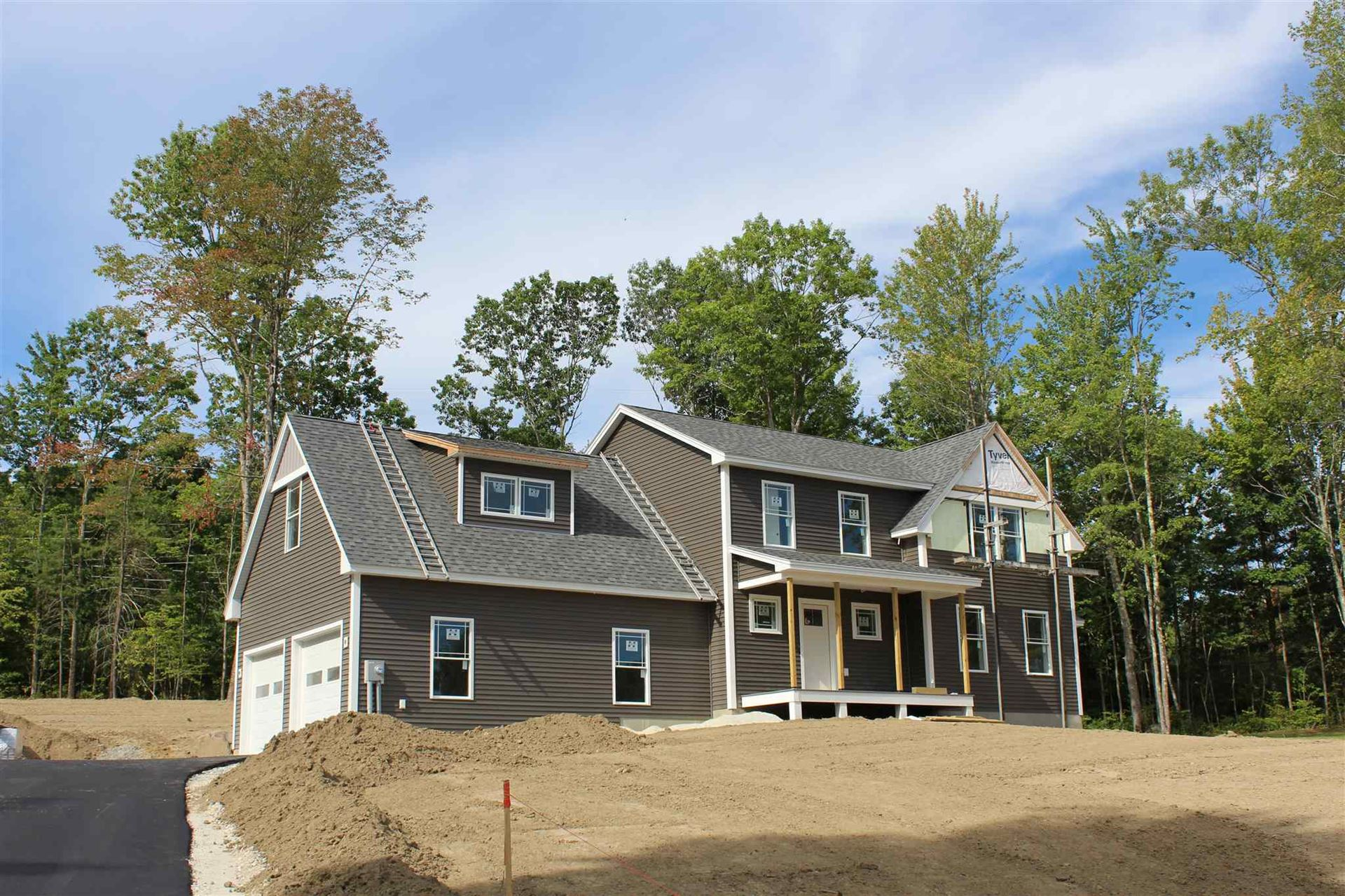 153 Chesley Hill Road, Rochester, NH 03867 - MLS#: 4807229