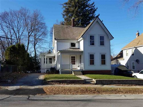 Photo of 700 Hall Street, Manchester, NH 03104 (MLS # 4792230)