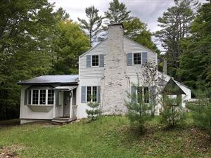 Photo of 33 Gristmill Hill Road, Canaan, NH 03741 (MLS # 4765231)