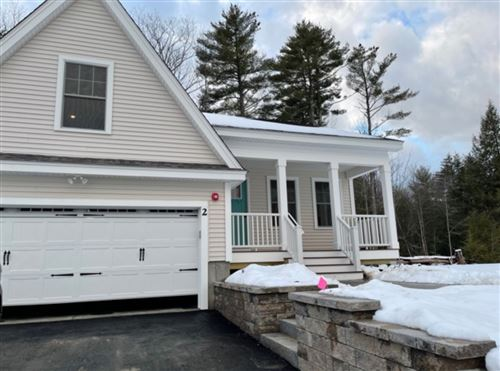 Photo of 2 Tuck Drive #2 Tuck Drive, Brentwood, NH 03833 (MLS # 4813231)
