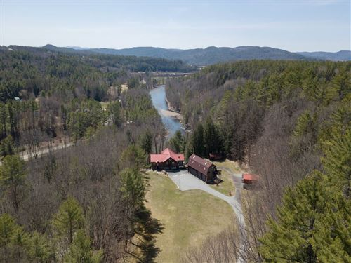 Photo of 113 Riley Road, Bath, NH 03740 (MLS # 4775232)
