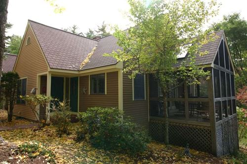 Photo of 78 Wildflower Trail #16, Conway, NH 03849 (MLS # 4787233)