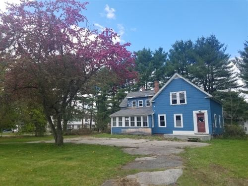 Photo of 15 Old Homestead Highway, Swanzey, NH 03431 (MLS # 4806234)