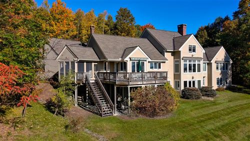 Photo of 146 Browns Hill Road, Sunapee, NH 03782 (MLS # 4887235)