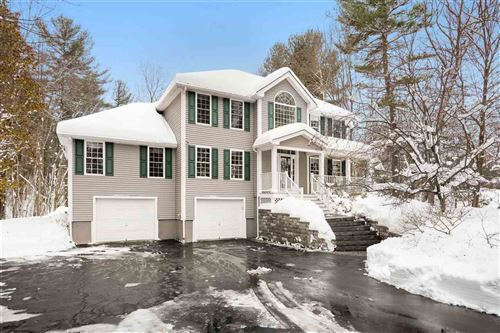 Photo of 7 Hidden Meadow Drive, Londonderry, NH 03053 (MLS # 4787237)