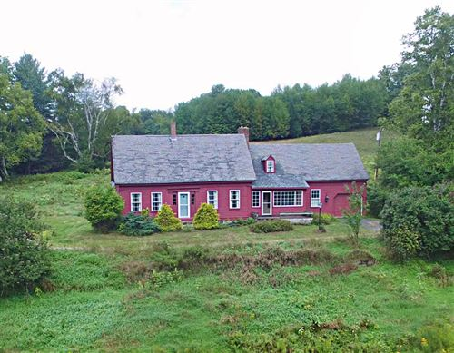 Photo of 215 Grandview Drive, Ryegate, VT 05042 (MLS # 4816237)