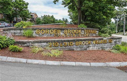 Photo of 210 Brook Village Road #27, Nashua, NH 03062 (MLS # 4817237)