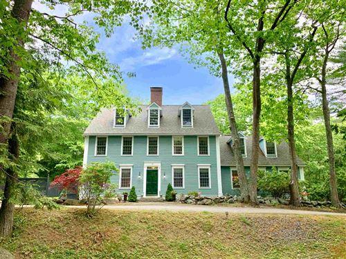 Photo of 18 Pond Path, North Hampton, NH 03862 (MLS # 4809238)