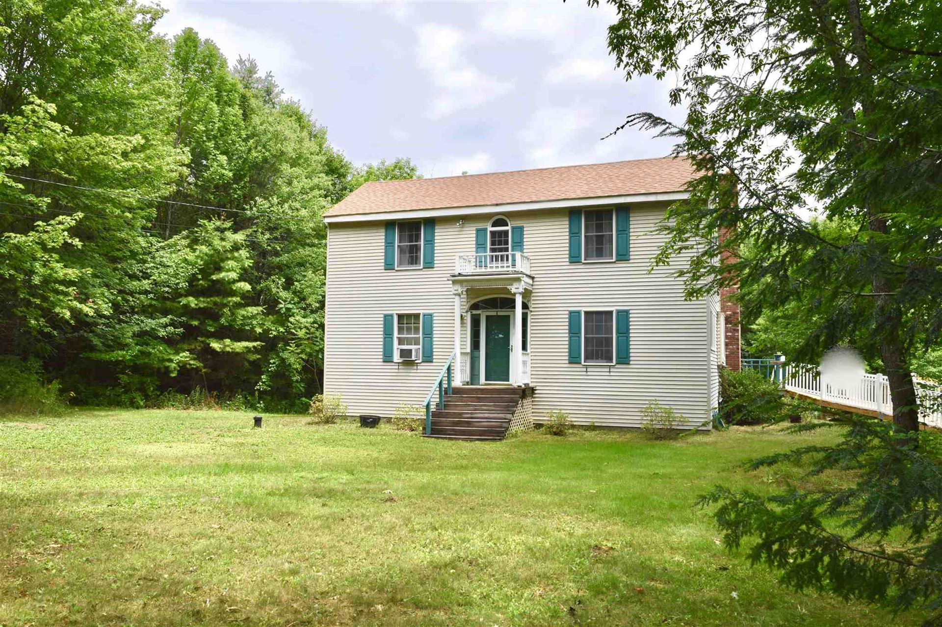 235 Alstead Center  (Route 12A) Road, Alstead, NH 03602 - MLS#: 4818238