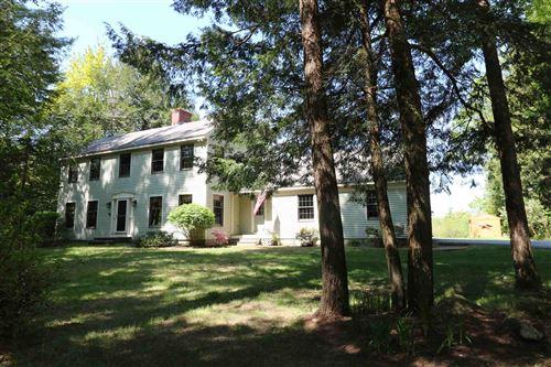 Photo of 195 Crestview Drive, Jaffrey, NH 03452 (MLS # 4807239)