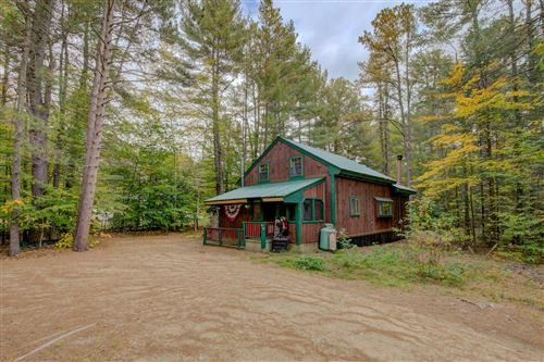 Photo of 64 Willow Road, Conway, NH 03860 (MLS # 4887239)