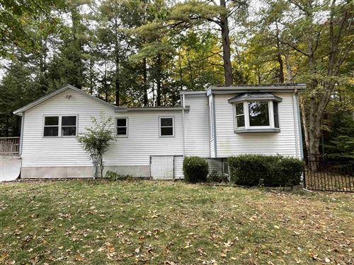 Photo of 16 Great Pond Road, Kingston, NH 03848 (MLS # 4887241)