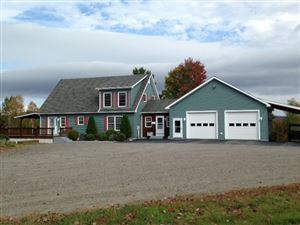 Photo of 104 Titus Hill Road, Colebrook, NH 03576 (MLS # 4723242)