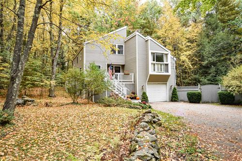 Photo of 19 Smith Garrison Road, Newmarket, NH 03857 (MLS # 4887242)