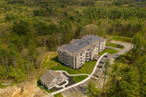 Photo of 7 Willey Creek Road #108, Exeter, NH 03833 (MLS # 4789243)