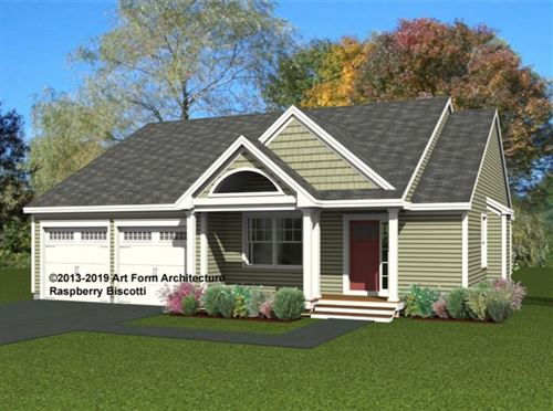 Photo of Lot 73 The Villages at Sunningdale #73, Somersworth, NH 03878 (MLS # 4793243)