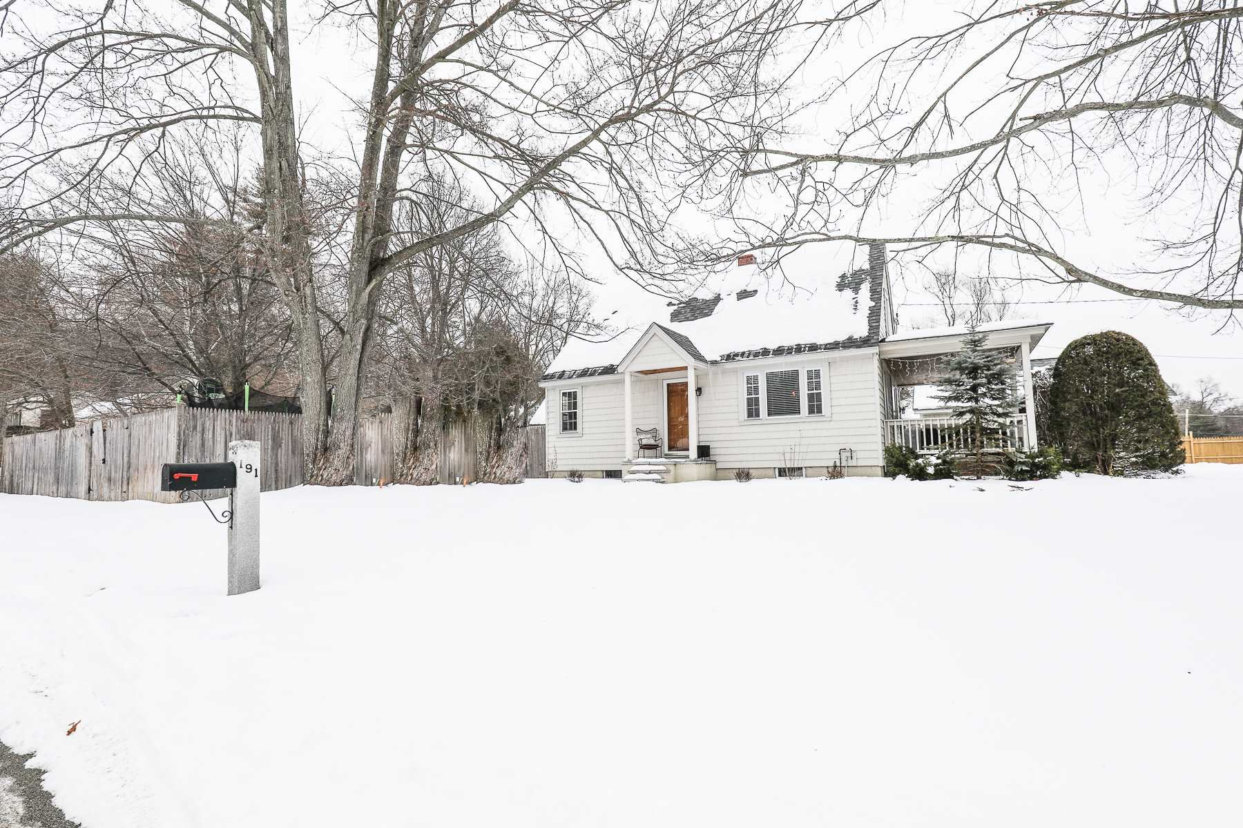 191 Gingras Avenue, Manchester, NH 03104 - MLS#: 4848243